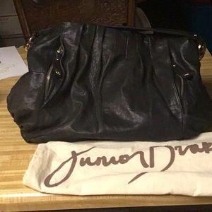 Junior Drake Leather Bag💥💥SALE💥💥